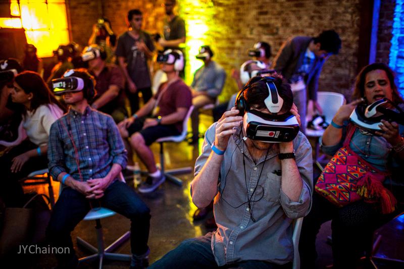 Kaleidoscope VR Film Festival