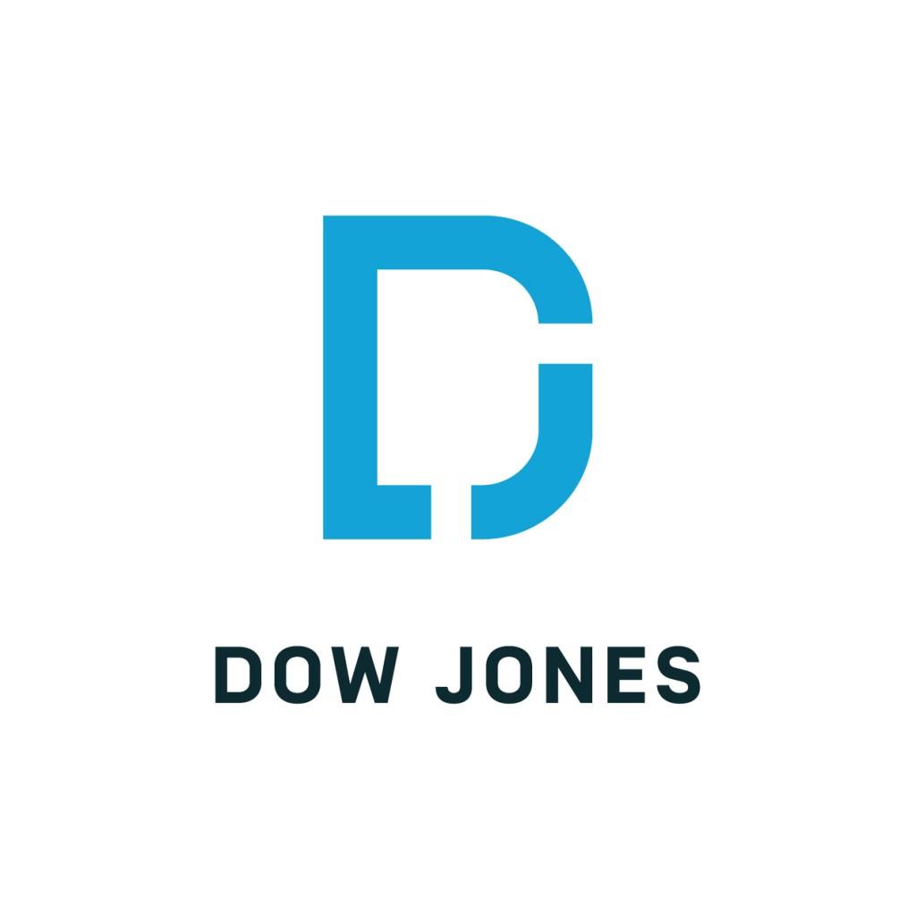 Augmented Reality Virtual Reality Development Production Studio JYC VR AR XR 360 Video Dow Jones Logo