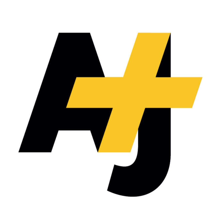 Augmented Reality Virtual Reality Development Production Studio JYC VR AR XR 360 Video AJ Plus Logo